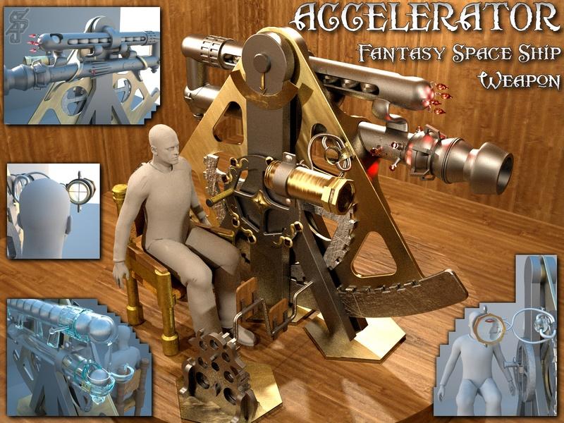 Accelerator Prototype